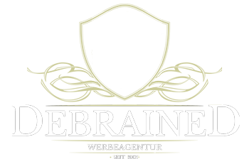 Debrained - Design Agentur